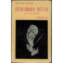 Devocionario poético. Antología sagrada. Recopilada por J. Givanel Mas
