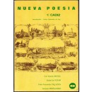 Nueva poesía. 1: Cádiz. Introducción de Carlos Edmundo de Ory