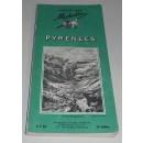 Guide du pneu Michelin. Pyrénées