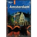 Guías Lonely Planet 18. Amsterdam. Todo lo que necesita para disfrutar de su viaje