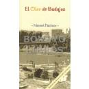 El olor de Badajoz. Edición de Manuel Pecellín Lancharro