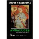 Mitos y leyendas andaluces. Prólogo de Pedro Martínez Montávez