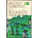 Proceso narrativo de la Revolución Mexicana