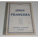 Método de Lengua Francesa