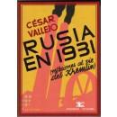 Rusia en 1931 (Reflexiones al pie del Kremlin)