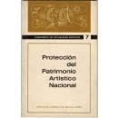 Protección del Patrimonio Artístico Nacional