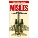 Guía ilustrada de misiles aire-aire y aéreos anticarro