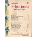 Selecciones del Reader's Digest. Mayo 1965