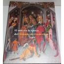 El arte en la época del Tratado de Tordesillas