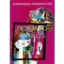 Almanaque Agromán para 1970