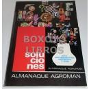 Almanaque Agromán para 1971. Incluye Soluciones 1971 a los juegos y pasatiempos del Almanaque Agroman