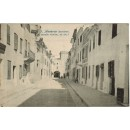 5. Menorca (Baleares). Mahón: Portal de Dalt