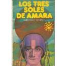 Los tres soles de Amara