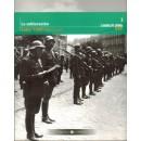 La sublevación. La Guerra Civil Española Mes a Mes nº 2