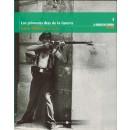 Los primeros días de la Guerra. La Guerra Civil Española Mes a Mes nº 3