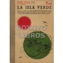 La isla Verde. Novela completa