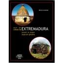 Chozo de Extremadura. Joya en piedra (Hut of Extremadura. Jewell in stone)