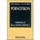 El Pornotikón (Maravillas de la novela erótica)