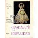 Guadalupe y la Hispanidad. Prólogo de José María de la Peña y Cámara, Director del Archivo de Indias