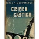 Crimen y castigo. Edición y traducción de Isabel Vicente