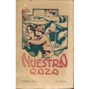 Nuestra raza. Breves bosquejos biográficos en verso, de hispano-americanos contemporáneos. Segunda serie