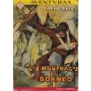 Los naúfragos de Borneo. Ilustraciones de M. Ramos