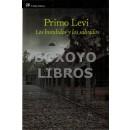 Los hundidos y los salvados. Traducción de Pilar Gómez Bedate