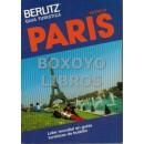 Berlitz guía turística. París