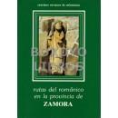 Rutas del románico en la provincia de Zamora
