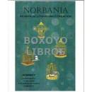 Norbania. Revista de literatura y creación. Número 7 (Extraordinario). X Aniversario de la Editorial Norbanova. Junio 2017