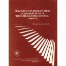 """Movimientos migratorios extremeños en el desarrollismo español"""" (1960-1975)"""""""