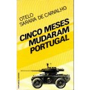 Cinco meses mudaram Portugal
