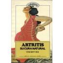 Artritis. Su cura natural