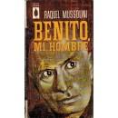 Benito, mi hombre