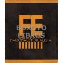 FE. Doctrina Nacionalsindicalista. Núm. 3. Marzo, 1937