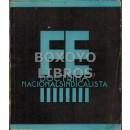 FE. Doctrina Nacionalsindicalista. Núm. 4. Abril, 1937