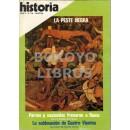 Revista Historia 16. Año V. Nº: 56. La peste negra. Partos y sasánidas frenaron a Roma. La sublevación de Cuatro Vientos
