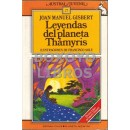 Leyendas del planeta Thamyris