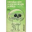 Introducción a una ecología política
