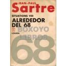 Alrededor del 68. Situations, VIII. Traducción de Edaurdo Gudiño Kieffer