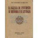 La Iglesia de Jesucristo, su historia y su liturgia. Texto de cultura religiosa para la enseñanza Media