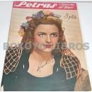 Letras. Revista del hogar. Año VIII. Número 87. Octubre 1944