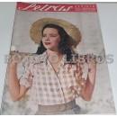 Letras. Revista del hogar. Año IX. Núm. 97. Agosto 1945