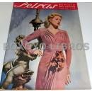 Letras. Revista del hogar. Año IX. Número 92. Marzo 1945