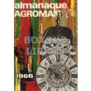 Almanaque Agromán para 1966