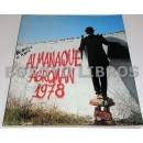 Almanaque Agromán 1979
