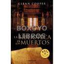 La biblioteca de los muertos. Traducción de Sergio Lledó