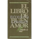 El libro de buen amor. Estudio preliminar de Joaquín Rafel Fontanals. Transcripción, versión moderna y notas de Lidia Pons Griera