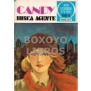 Joyas literarias juveniles. Serie Azul 59. Candy Busca detective