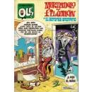 Colección Olé! 188 M.228. Mortadelo y Filemón. ¡A por el niño!
